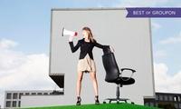 8 Mon. Onlinekurs Marketing- u. Werbepsychologie opt. mit Fernlehrer, Prüfung, Zertifikat bei Laudius(bis 88% sparen*)