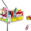 Kids' Pretend Play Shopping Cart Toy