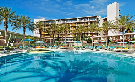 Groupon Stylish 4 Star Hotel With Spa And Restaurant