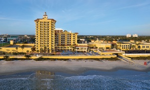 Stay At Plaza Resort & Spa In Daytona Beach, Fl, With Dates Into January