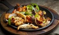 Mexikanisches 3-Gänge-Menü mit Fajitas für 2 oder 4 Personen im Restaurant Sol de México (bis zu 48% sparen*)