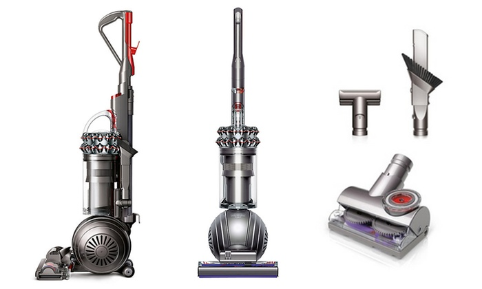 Dyson Cinetic Big Ball Animal Bagless Upright Vacuum Cleaner With Free Delivery for £229