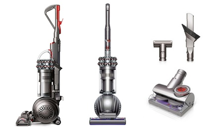 Dyson Cinetic Big Ball Animal Bagless Upright Vacuum Cleaner DC75 With Free Delivery