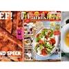Jahres-Abo Kochzeitschrift