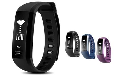 Bracelet intelligent M2 avec tracker de gravité et de fréquence cardiaque (SaintEtienne)