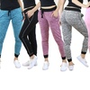 Women's Marled and Solid Joggers Mystery Deal (5-Pack)
