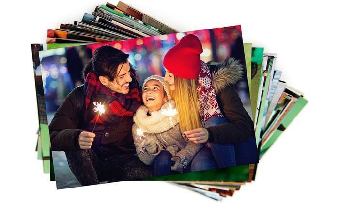 Black Friday - Fino a 200 stampe foto in tre formati con StampaFoto48ore.it (sconto fino a 91%)