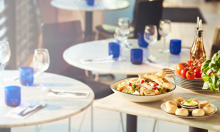 Last Chance To Buy Pizzaexpress Two Course Meal For Two