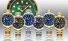 SO & CO New York Men's Bracelet Yacht Club Watch: SO & CO New York Men's Bracelet Yacht Club Watch