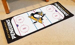 Sports Licensing Solutions NHL Rink Runner Mat