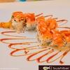Sushi gourmet, valido in 3 sedi