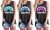 Leo Rosi Women's Good Vibes Tank