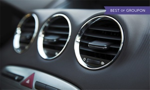 Project Car: Serwis klimatyzacji z napełnieniem czynnika chłodzącego i więcej od 49,99 zł w Project Car