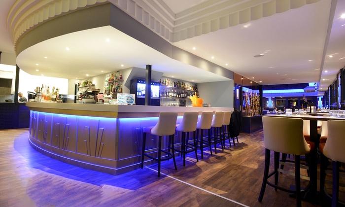 Arlequin - Montpellier: 1 ou 2 planches et 2 ou 4 verres de vin au choix pour 2 ou 4 personnes dès 14,90 € au restaurant L'Arlequin