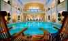4-Star Omni Spa Resort in Allegheny Mountains