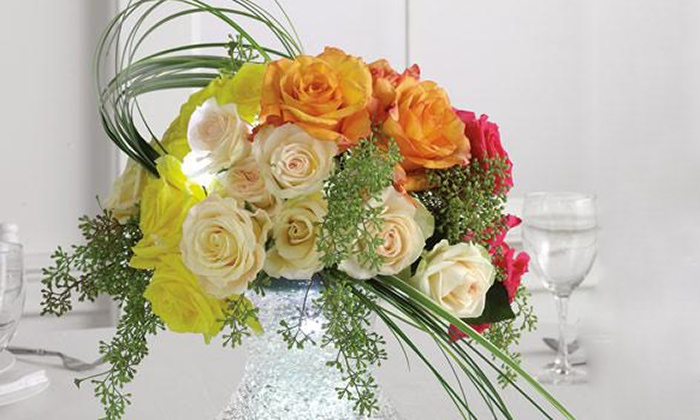 Convention Floral - Northwest Washington: $15 for $30 Worth of Flowers at Convention Floral