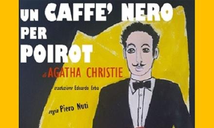 Caffè nero per Poirot, Torino