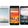 LG, HTC, and ZTE Prepaid 4G Android Smartphones for Boost Mobile