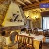 Pizza Deluxe al Ristorante Zocchi dal 1783