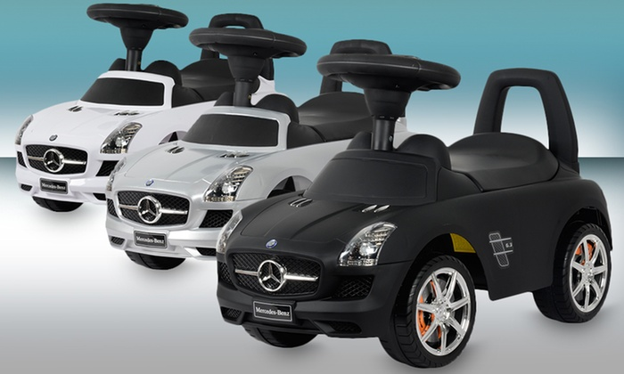 Best Ride On Cars Mercedes Push Car: Best Ride On Cars Mercedes Push Car. Multiple Colors Available. Free Returns.