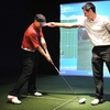 48% Off One-Hour Golf Simulation