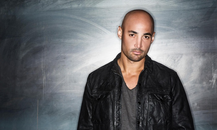 Michael Woods - Clinton: Michael Woods at Pacha NYC on Friday, November 22 at 11 p.m. (Up to Half Off)