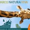 Ingresso al Parco Natura Viva