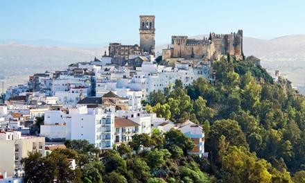 Cádiz: 1, 2, 3, 5 o 7 noches para 2 con desayuno en habitación doble en Hotel Restaurante El Lago