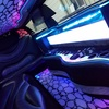 Up to 56% Off Limousine Rental