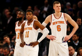 New York Knicks – Up to 40% Off Basketball at New York Knicks, plus 6.0% Cash Back from Ebates.