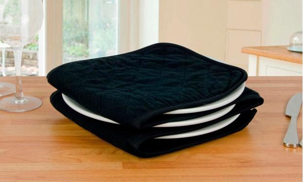 electric plate warmer groupon goods. Black Bedroom Furniture Sets. Home Design Ideas