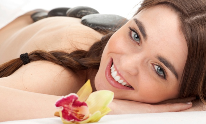 Pamper Package For One or Two from £29 at Beauty Bar (Up to 65% Off)