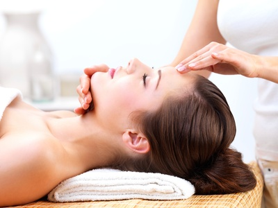 One or Two 60-Minute Euro Facials and 15-Minute Reiki Scannings at Nu-Facials By Reyna (53% Off)