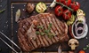 Up to 42% Off Grill Packages from Homeland Steaks
