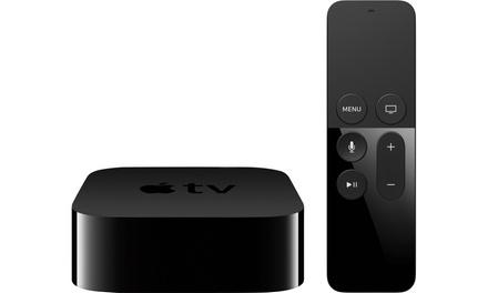 Apple Tv 32GB MGY52FD/A 4° generazione a 164,90 € (8% di sconto)
