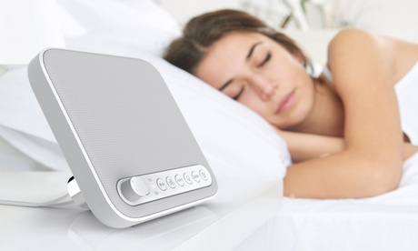 Wave Premium Sleep Therapy Sound Machine 06caa5c0-db7d-11e6-9833-00259069d7cc