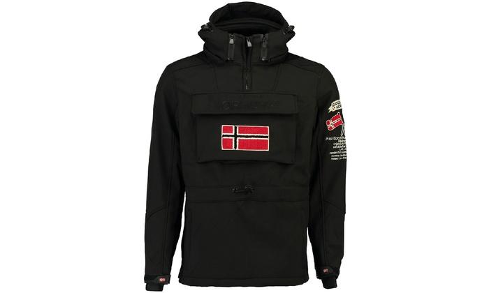 Geographical Norway Herren Jacke | Groupon