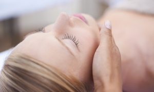 Up to 45% Off Facials at Renew Wellness Center