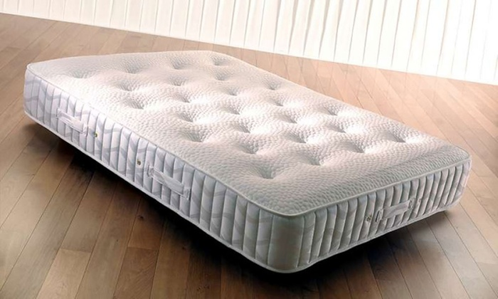 Regale 3000 Pocket Mattress