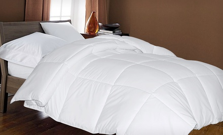 Royal Luxe Egyptian Cotton Comforter as low as $39.99 Shipped