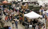 Great Outdoor Expo - Great Outdoor Expo: Admission for Two or Four to Great Outdoor Expo (50% Off)