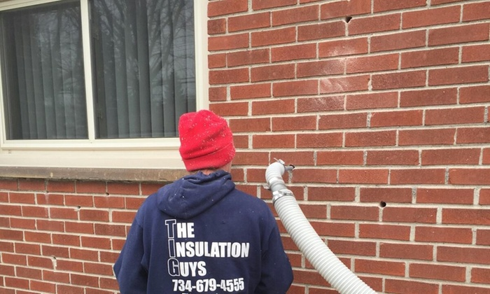 The Insulation Guys - Detroit: $135 for $299 Worth of Services — The Insulation Guys