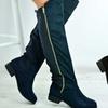 Langschaft-Stiefel für Damen