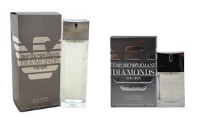 Giorgio Armani Emporio Armani Diamonds for Men (1 or 2.5 Fl. Oz.)