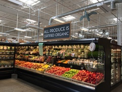 50% Off Groceries at MOM's Organic Market-Alexandria at MOM's Organic Market, plus 6.0% Cash Back from Ebates.