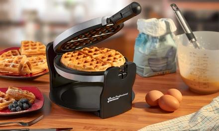 Cooks Professional Waffle Maker
