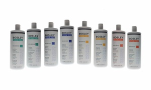 Bosley Professional Strength Shampoo or Conditioner (1- or 2-Pack)