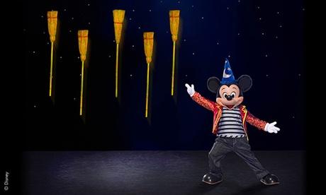 """Disney Live! Mickey and Minnie's Doorway to Magic"" on Friday, December 1, at 4 p.m. or 7 p.m."" 0c291f13-efdb-4b93-aa77-56c749f67c96"