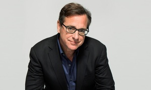 Bob Saget At Theatre Of Living Arts On Saturday, April 18, At 11 P.m. (up To 37% Off)