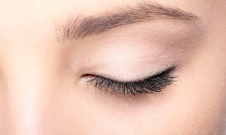 Blepharoplasty on the Upper or Lower Eyelids, or Both Upper and Lower Eyelids at Doheny Sunset Surgery Center (Up to 40% Off)